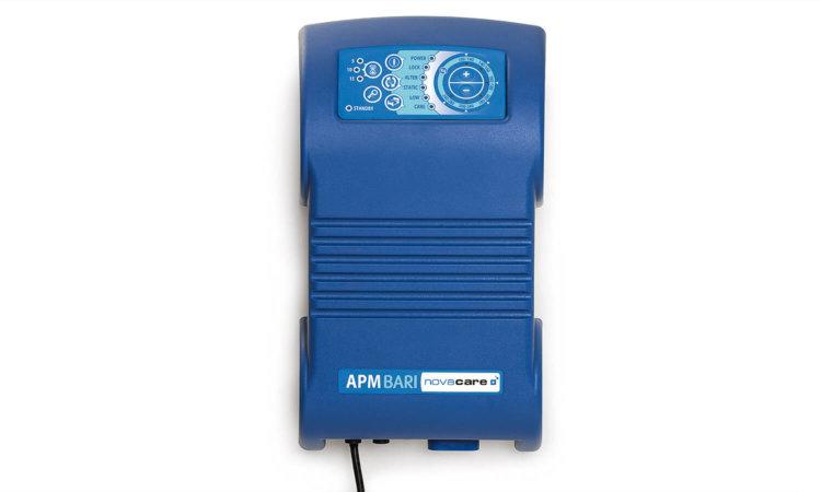 APM bari control unit