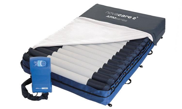 APM bari mattress system