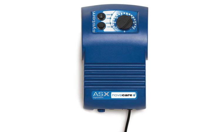 ASX Basic Steuergeräte System Wechseldruckmatratze