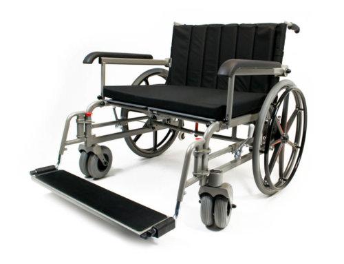 BIGreha – Schwerlast Reha Hilfsmittel nach Maß und Rollstuhlsonderbau