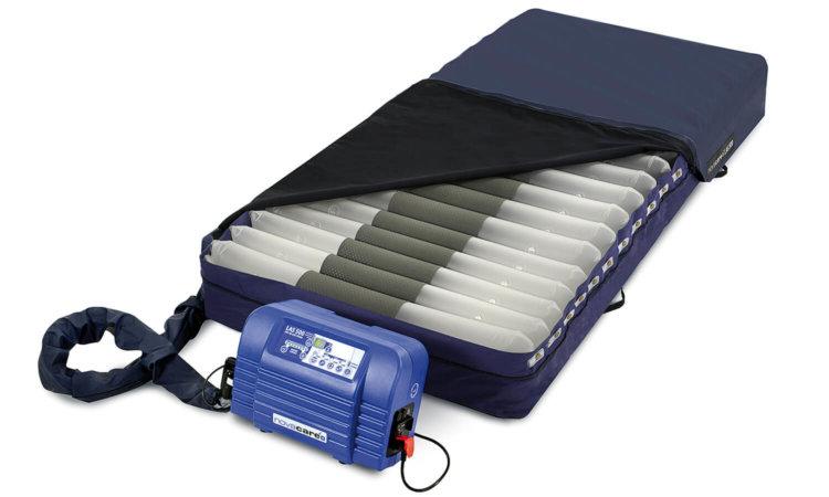 LAS 500N Luftstromtherapie-System