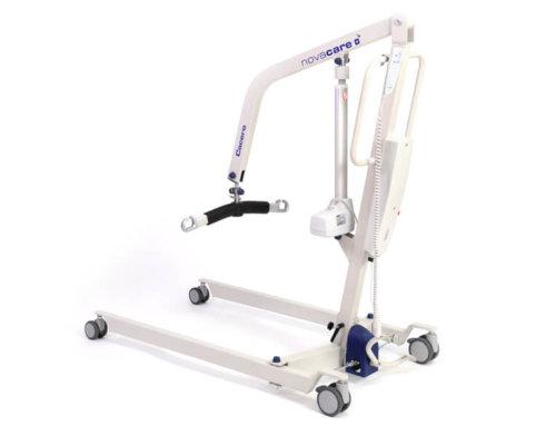 Der neue Patientenlifter ProLift Cacero