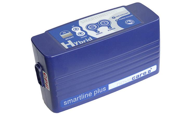 Smartline Hybrid Steuergerät