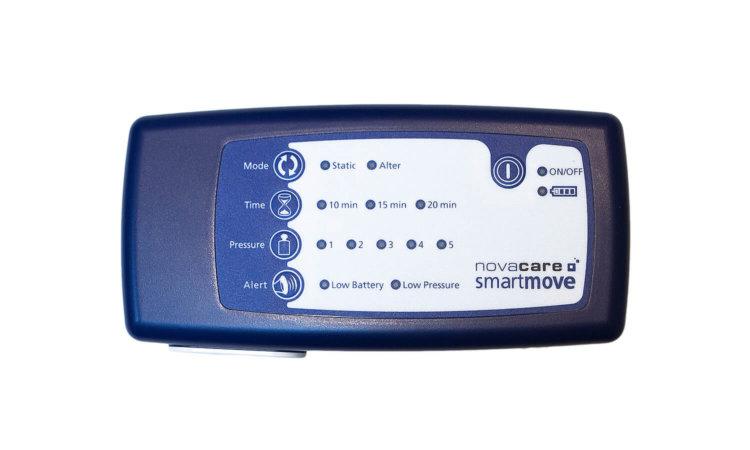 Smartmove control unit