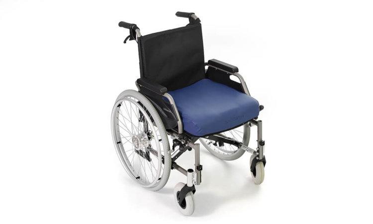 Smartmove wheelchair cushion example 1