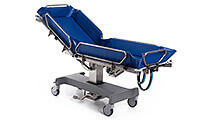 Shower trolley robus