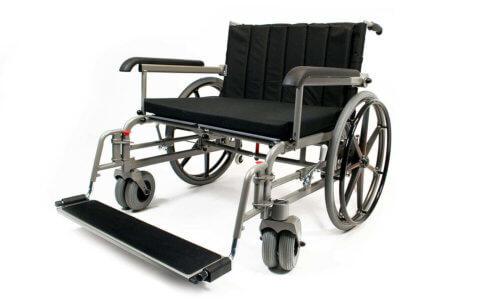 Schwerlast Rollstuhl RObus