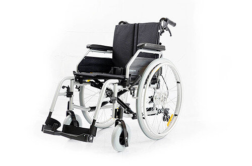 Vario XX lightweight wheelchair